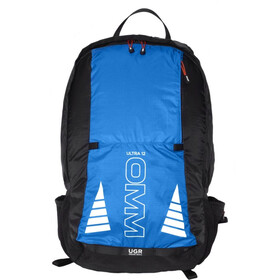 OMM Ultra 12 Backpack blue